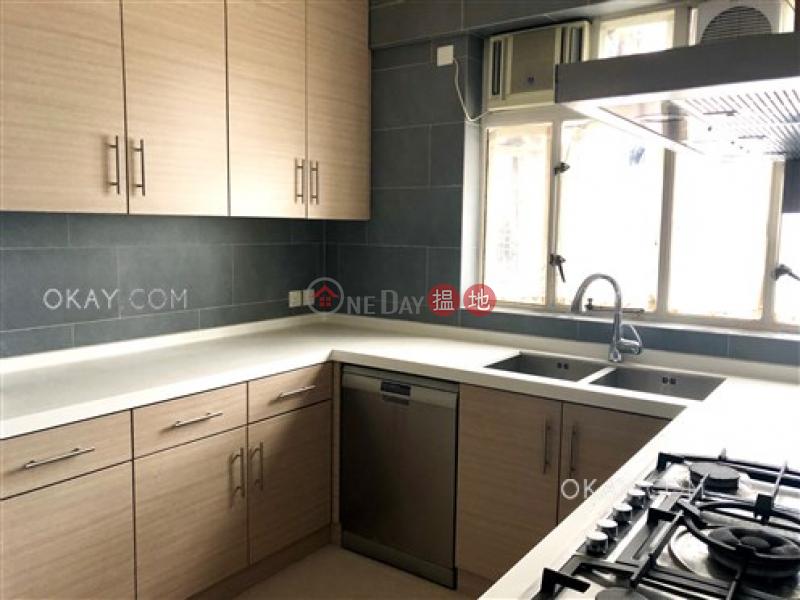 HK$ 135,000/ 月-寶德臺中區-4房2廁,實用率高,極高層,連車位《寶德臺出租單位》
