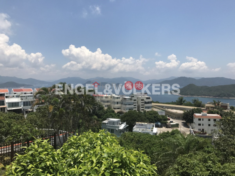 Expat Family Flat for Sale in Clear Water Bay | Ng Fai Tin | Sai Kung Hong Kong | Sales | HK$ 45M