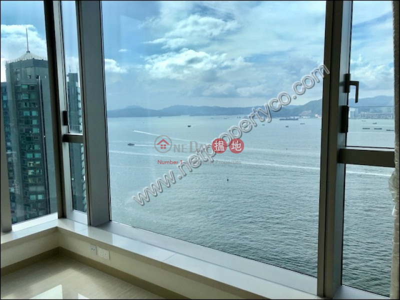 HK$ 30,500/ month   The Kennedy on Belcher\'s Western District   New Apartment for Rent in Kennedy Town