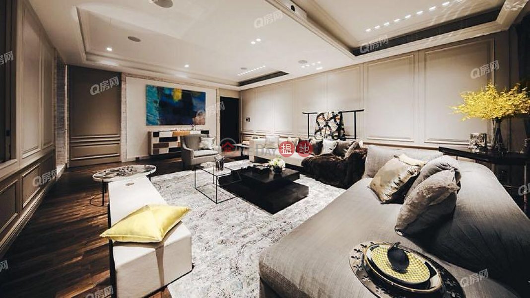 No.28 Barker Road Whole Building | Residential, Sales Listings HK$ 808M