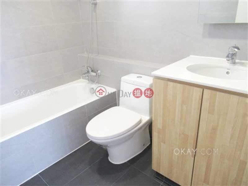 HK$ 110,090/ month   Pine Crest, Southern District   Efficient 4 bedroom with sea views, balcony   Rental