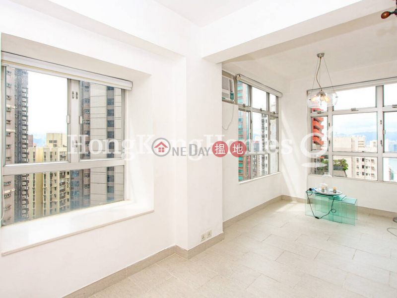 香港搵樓|租樓|二手盤|買樓| 搵地 | 住宅出租樓盤-活倫閣一房單位出租
