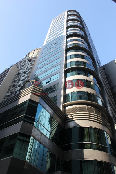 Trade Centre (Trade Centre) Sheung Wan|搵地(OneDay)(1)