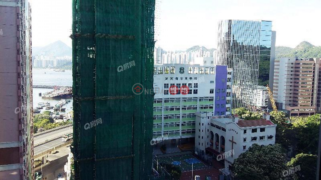 Property Search Hong Kong | OneDay | Residential Sales Listings | Le Rivera | 1 bedroom Mid Floor Flat for Sale