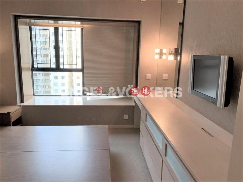 HK$ 49,500/ 月|承德山莊西區|西半山兩房一廳筍盤出租|住宅單位