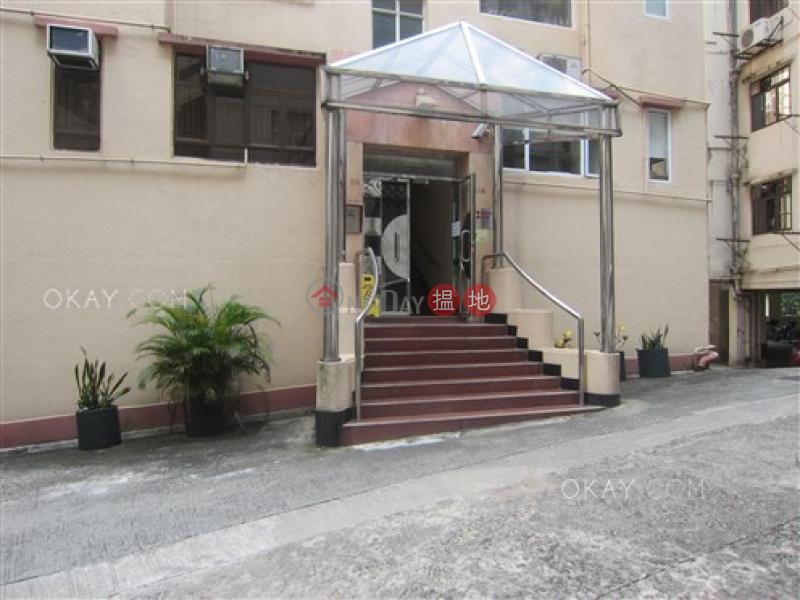 3房2廁,實用率高,極高層,露台堅尼地道38A號出租單位|堅尼地道38A號(38A Kennedy Road)出租樓盤 (OKAY-R40360)