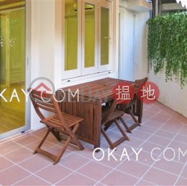 Lovely 1 bedroom with terrace | For Sale|Wan Chai DistrictWunsha Court(Wunsha Court)Sales Listings (OKAY-S294805)_0