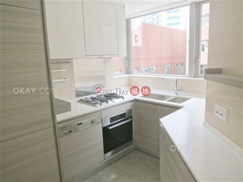HK$ 23M, The Summa, Western District   Nicely kept 2 bedroom with terrace   For Sale