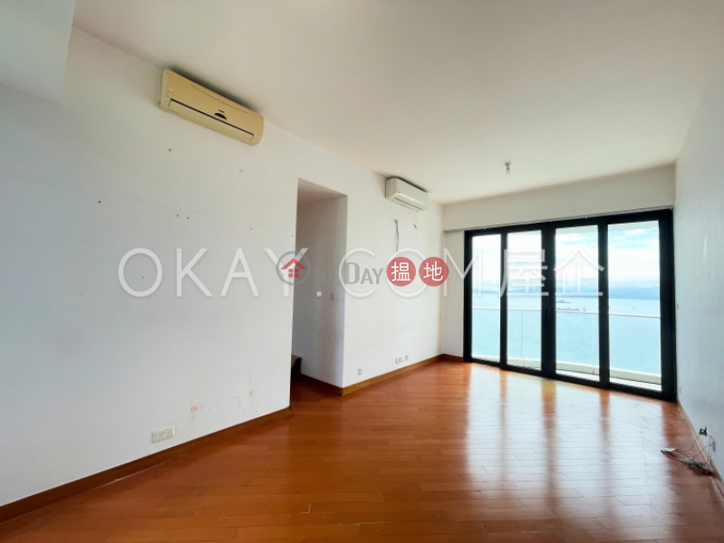 Unique 3 bedroom on high floor with sea views & balcony | Rental | Phase 6 Residence Bel-Air 貝沙灣6期 Rental Listings