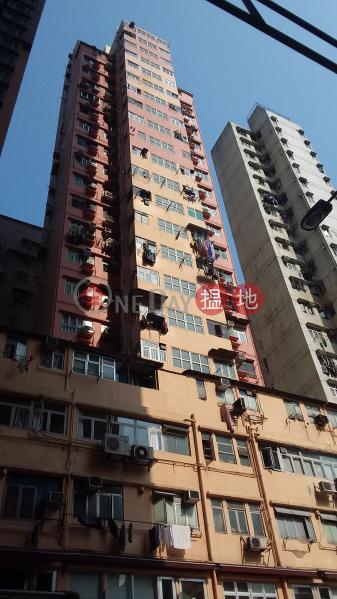 仁俊大廈 (Yen Chun Mansion) 油麻地|搵地(OneDay)(1)