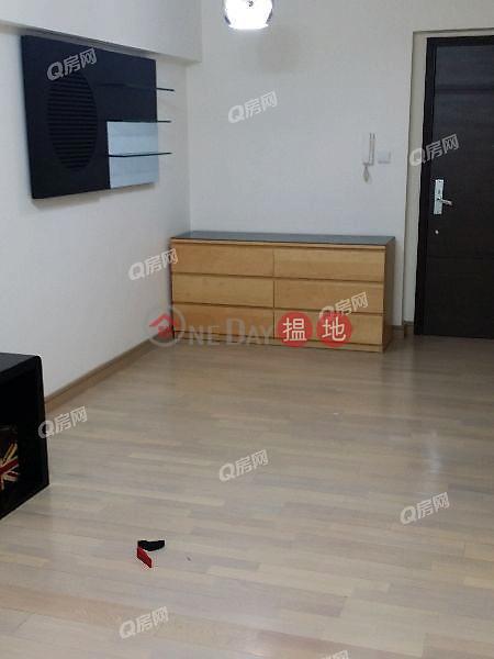 HK$ 12.8M | Tower 1 Grand Promenade, Eastern District, Tower 1 Grand Promenade | 2 bedroom High Floor Flat for Sale
