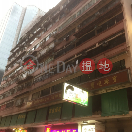 Wing Lee Building,Tsim Sha Tsui, Kowloon