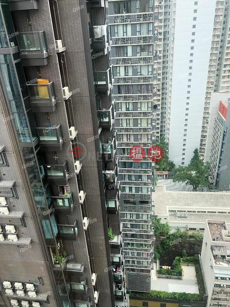 Property Search Hong Kong | OneDay | Residential Sales Listings, The Oakridge | 3 bedroom High Floor Flat for Sale