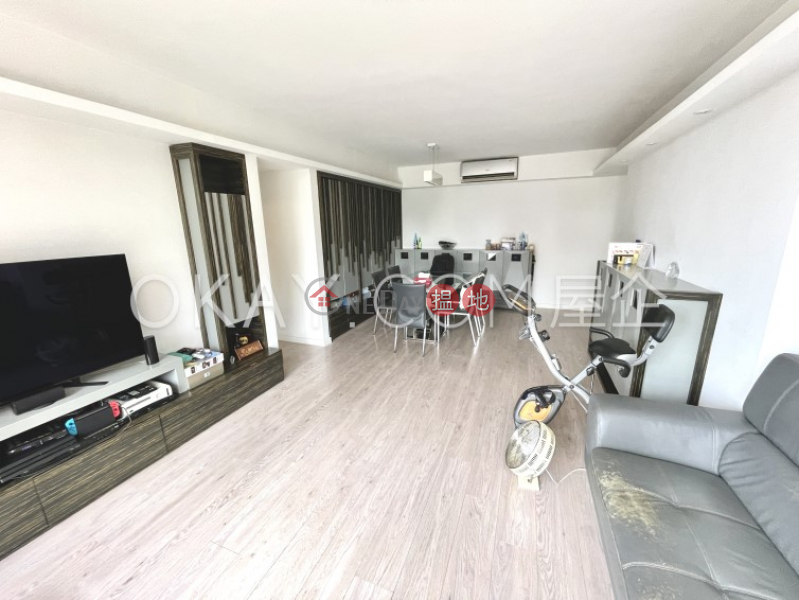 Rare 3 bed on high floor with harbour views & parking | For Sale | Blessings Garden 殷樺花園 Sales Listings