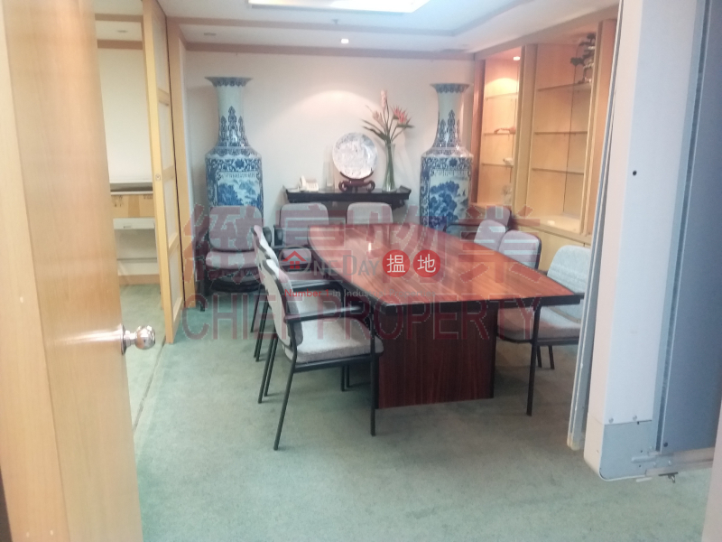 New Trend Centre 704 Prince Edward Road East | Wong Tai Sin District | Hong Kong Rental HK$ 48,000/ month
