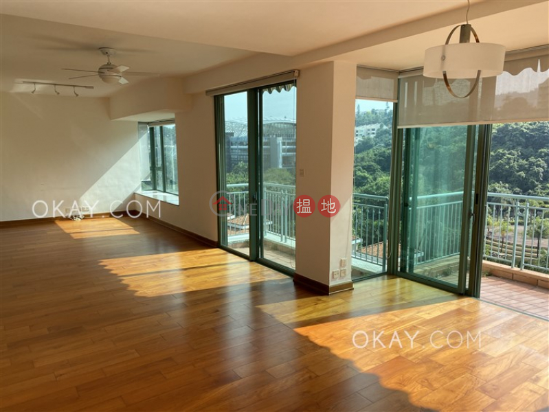 Charming 3 bedroom on high floor with rooftop & balcony | For Sale | Discovery Bay, Phase 11 Siena One, Block 42 愉景灣 11期 海澄湖畔一段 42座 Sales Listings
