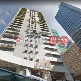 Studio Flat for Rent in Wong Chuk Hang|Southern DistrictDerrick Industrial Building(Derrick Industrial Building)Rental Listings (EVHK45104)_0