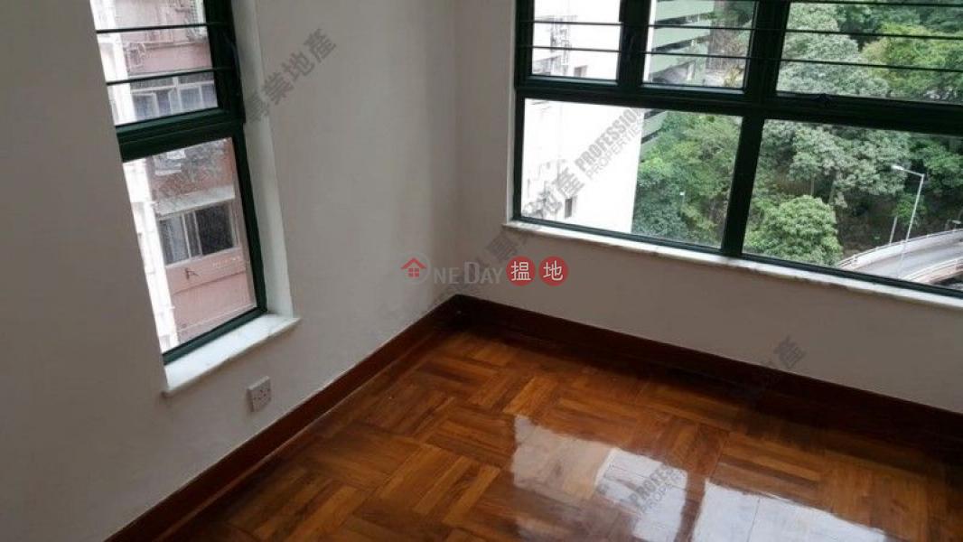 HK$ 29,500/ month | Peaksville Western District | PEAKSVILLE