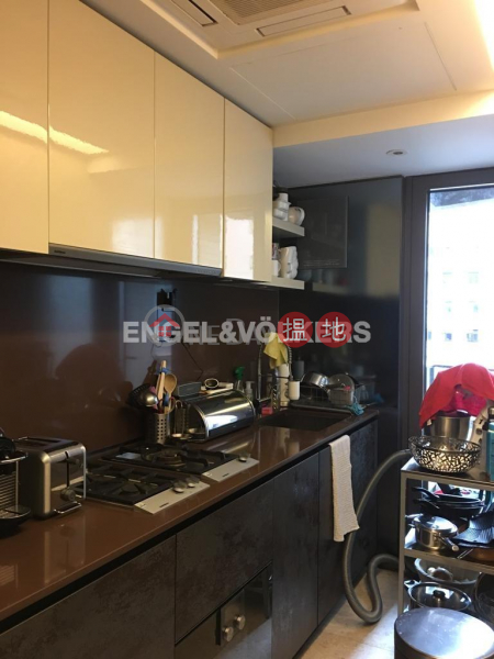 HK$ 42,000/ month | Alassio | Western District, 2 Bedroom Flat for Rent in Mid Levels West