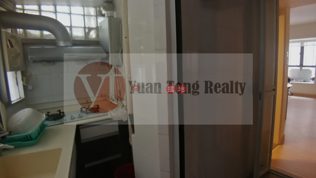 Tsui Man St 2 Bedrooms, The Valley View 威利閣 Rental Listings | Wan Chai District (INFO@-9538885409)