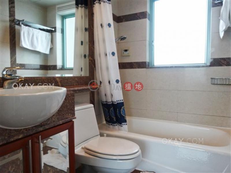 Charming 3 bedroom on high floor with sea views | Rental | 188 Canton Road | Yau Tsim Mong Hong Kong, Rental | HK$ 54,000/ month