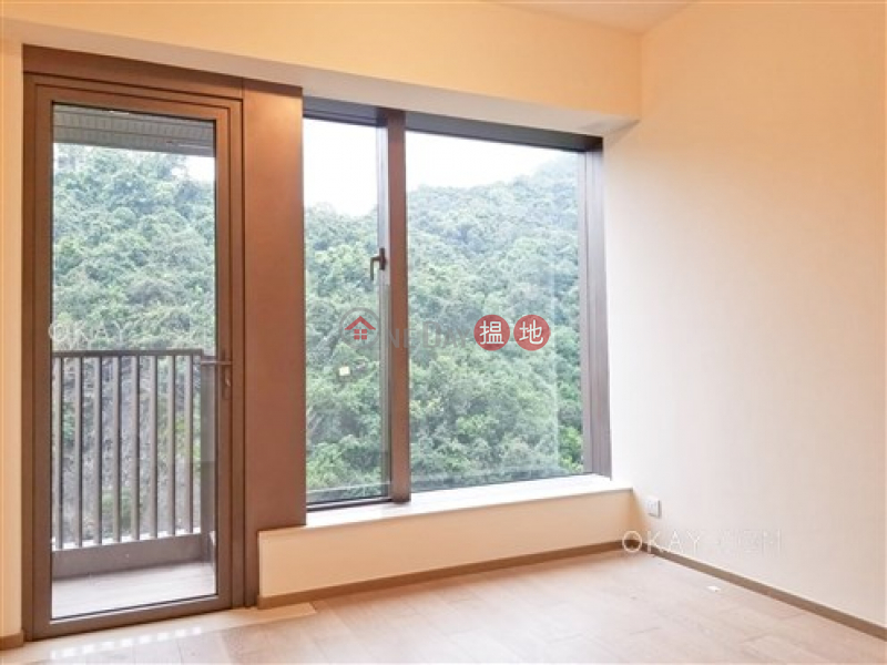 HK$ 19.6M, Island Garden Tower 2 | Eastern District, Tasteful 3 bedroom with balcony | For Sale