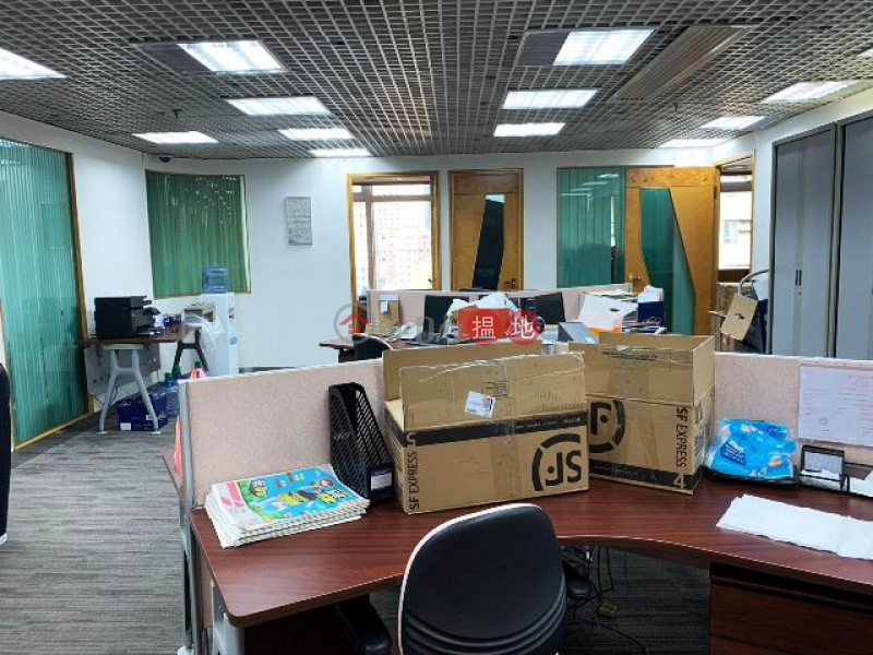 Seaview high floor office in Chinaweal Center for letting 414-424 Jaffe Road | Wan Chai District Hong Kong | Rental | HK$ 126,000/ month