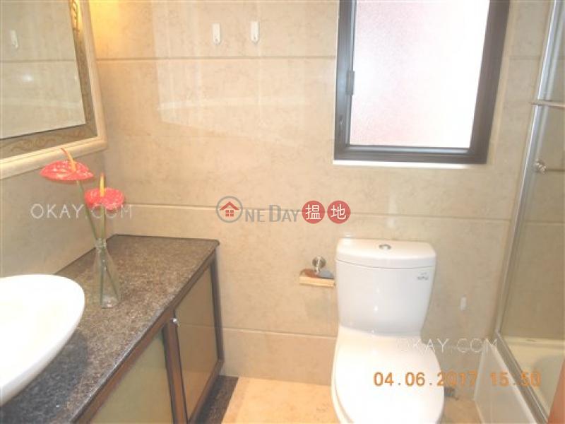 Rare 3 bedroom on high floor with balcony | For Sale | 1 Austin Road West | Yau Tsim Mong, Hong Kong, Sales HK$ 55M