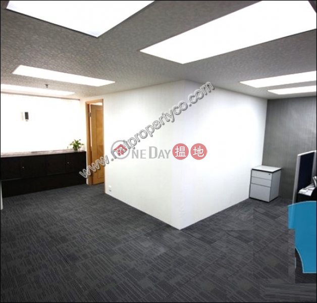 HK$ 22,000/ month, Wing Cheong Commercial Building Western District | Fully Fitted Office Unit for Rent in Sheung Wan