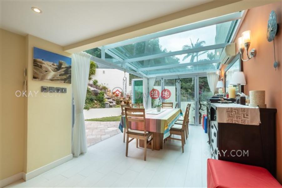 4房3廁,連車位,獨立屋《西沙小築出售單位》102竹洋路 | 西貢-香港-出售|HK$ 3,950萬