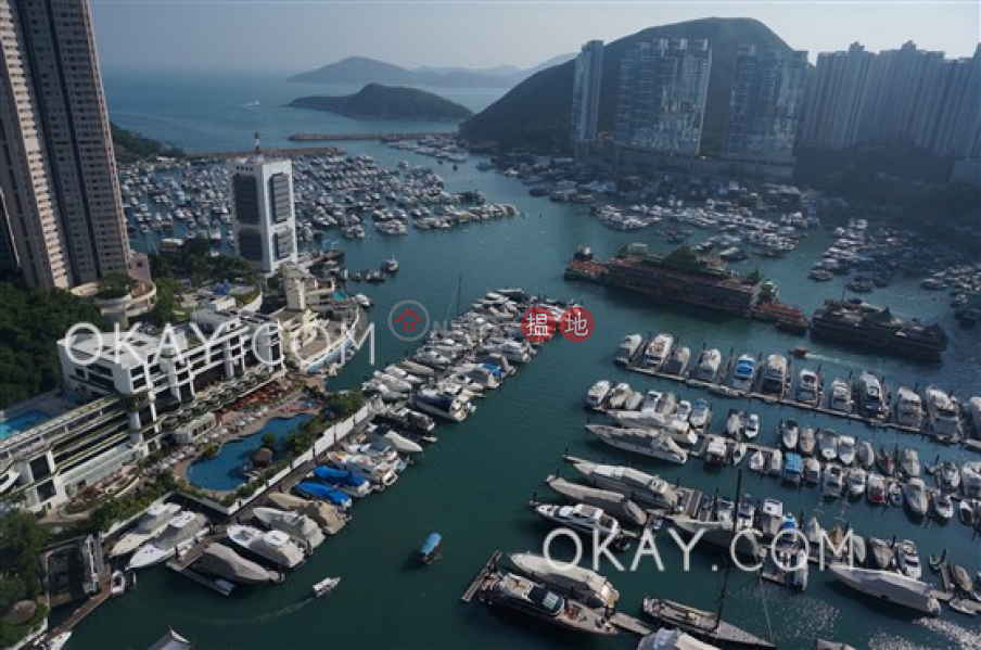 Property Search Hong Kong | OneDay | Residential | Rental Listings | Luxurious 3 bed on high floor with sea views & parking | Rental