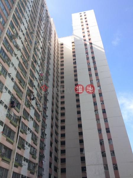 彩雲(一)邨甘霖樓 (Kam Lam House, Choi Wan (I) Estate) 彩虹|搵地(OneDay)(2)