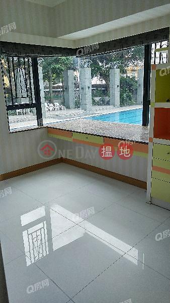 HK$ 38.8M | Tower 2 Carmen\'s Garden | Yau Tsim Mong, Tower 2 Carmen\'s Garden | 3 bedroom Low Floor Flat for Sale
