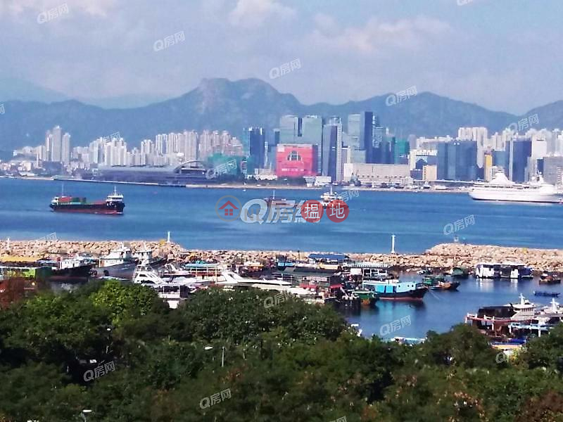 Property Search Hong Kong | OneDay | Residential Sales Listings, Tower 2 Newton Harbour View | 3 bedroom Low Floor Flat for Sale