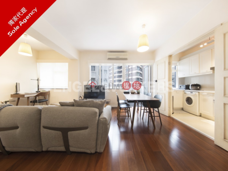 2 Bedroom Flat for Sale in Mid Levels West 23 Seymour Road | Western District Hong Kong, Sales HK$ 16.8M