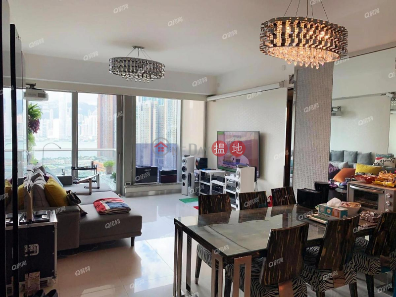Property Search Hong Kong | OneDay | Residential, Sales Listings, The Coronation | 4 bedroom High Floor Flat for Sale