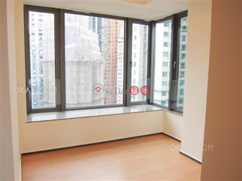Unique 3 bedroom with balcony | Rental, Arezzo 瀚然 Rental Listings | Western District (OKAY-R289441)