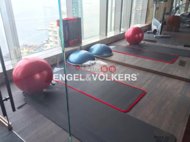 HK$ 16.5M, Imperial Kennedy, Western District, 2 Bedroom Flat for Sale in Kennedy Town