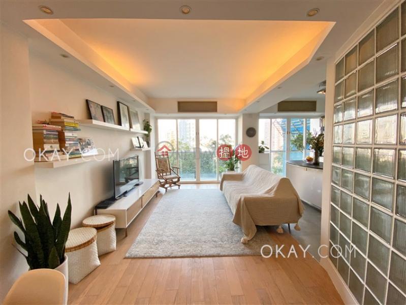 2房2廁,露台輝永大廈出售單位-6A-6B西摩道   西區 香港-出售-HK$ 1,800萬
