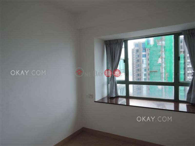 Popular 3 bedroom on high floor with harbour views | Rental | Goldwin Heights 高雲臺 Rental Listings