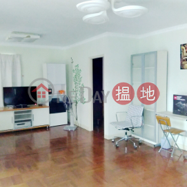 With Rooftop, parking space included, two bedrooms|Lo Tsz Tin Tsuen(Lo Tsz Tin Tsuen)Rental Listings (007613)_0