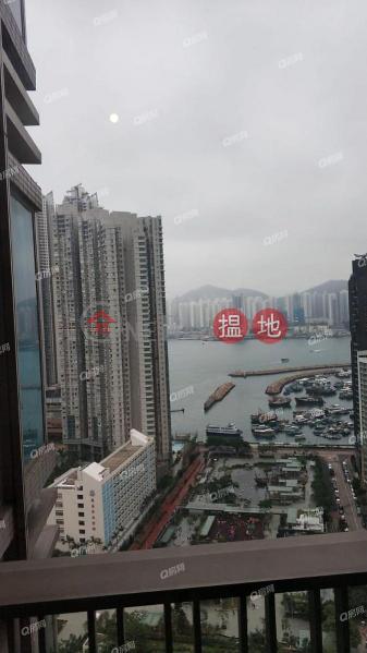I‧Uniq Grand | 2 bedroom High Floor Flat for Rent | I‧Uniq Grand 譽‧東 Rental Listings