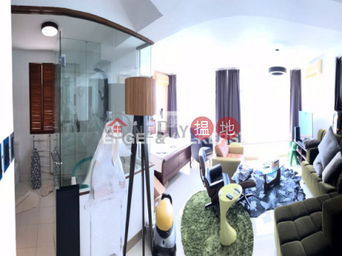4 Bedroom Luxury Flat for Sale in Yau Kam Tau|Ming Villa(Ming Villa)Sales Listings (EVHK40347)_0