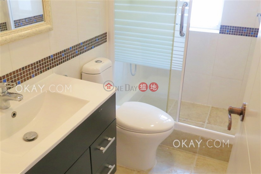 Tasteful house with sea views, rooftop & balcony | For Sale | Nam Shan Village 南山村 Sales Listings