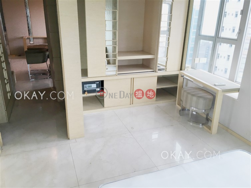 Property Search Hong Kong | OneDay | Residential Rental Listings | Lovely 2 bedroom on high floor with balcony | Rental