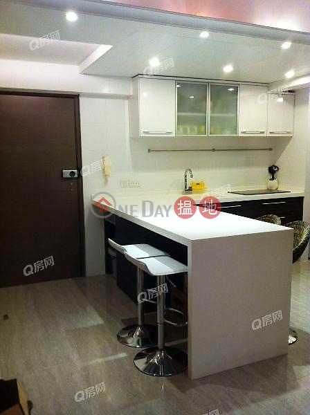 Valiant Park | 2 bedroom Low Floor Flat for Rent | 52 Conduit Road | Central District | Hong Kong | Rental | HK$ 29,000/ month