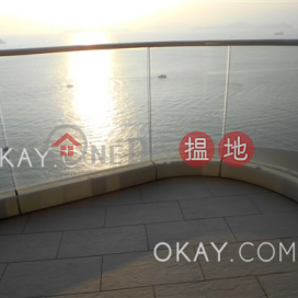 Beautiful 4 bed on high floor with sea views & balcony | For Sale