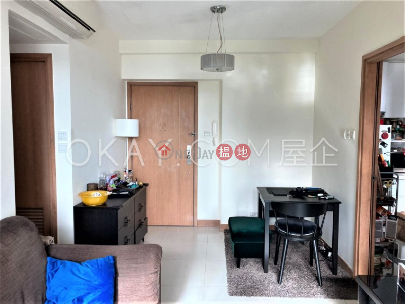 香港搵樓|租樓|二手盤|買樓| 搵地 | 住宅|出售樓盤|2房1廁,星級會所域多利道60號出售單位