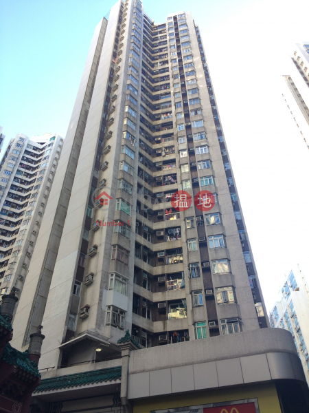 香港仔中心 海珠閣 (B座) (Hoi Chu Court (Block B) Aberdeen Centre Block) 香港仔|搵地(OneDay)(1)