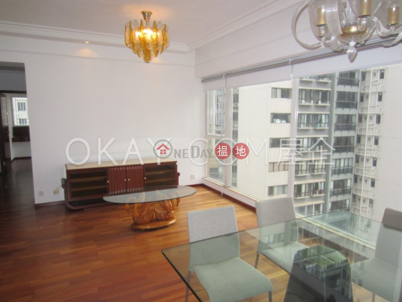 Stylish 3 bedroom on high floor   Rental, Valverde 蔚皇居 Rental Listings   Central District (OKAY-R25898)